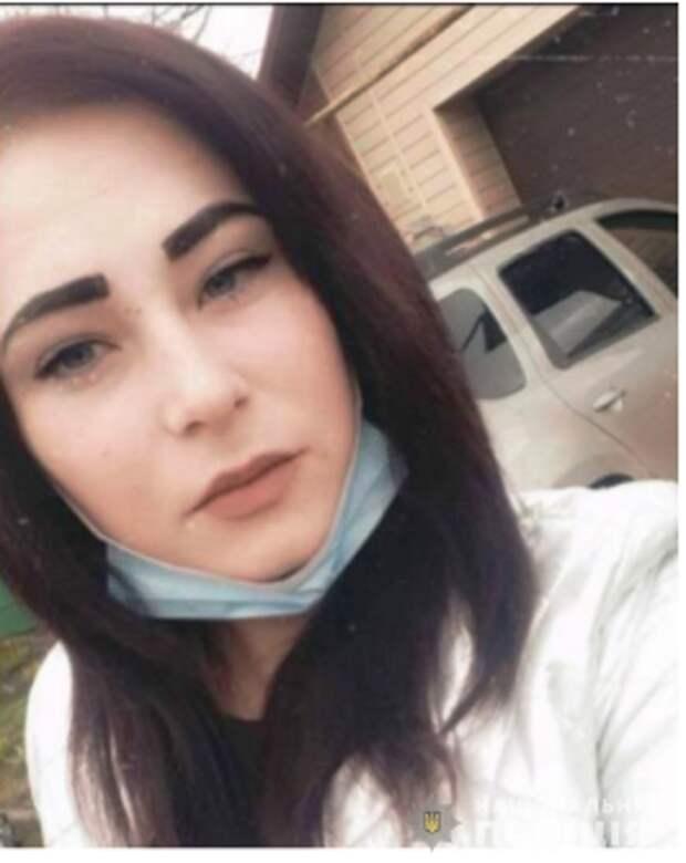 В Николаевской области разыскивают несовершеннолетнюю девушку, пропавшую без вести