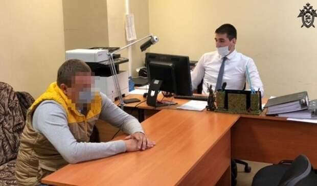 Бизнесмену, который наварился нанижегородской больнице, избрали меру пресечения