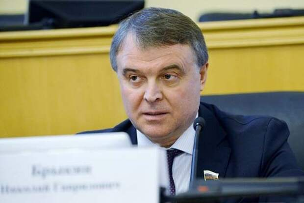 Госдума отклонила законопроект о наказании за незаконное обогащение