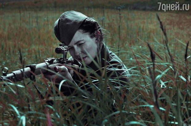 На расстоянии: фильмы о снайперах Великой Отечественной войны
