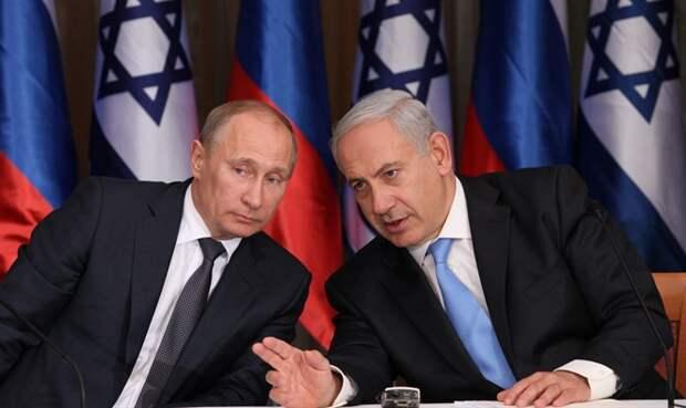 """После ухода Нетаньяху Россия стала """"пакостить Израилю"""""""