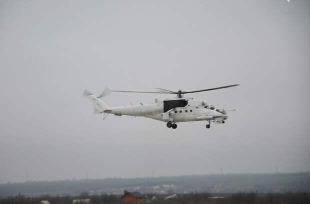 Без «страны-агрессора» военным пилотам Украины что-то не летается