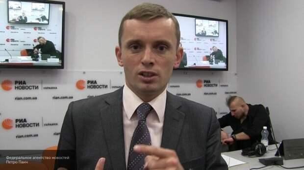 Бортник пояснил, почему власти Украины игнорируют нападения на оппозицию