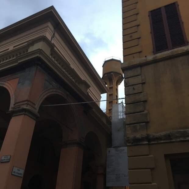 Болонья. Италия. Часть 3 (последняя)