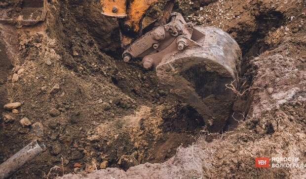 Общественник требует наказать чиновников за незаконные раскопки в Волгограде