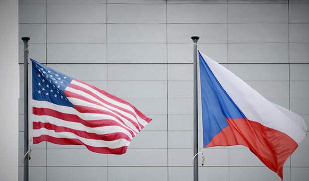 Правительство внесло США и Чехию в список недружественных стран
