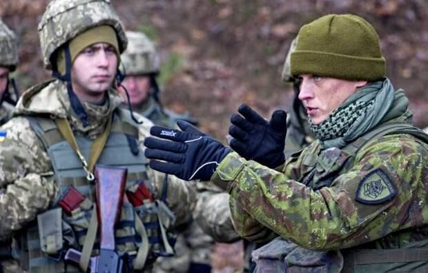 Пятерых ополченцев ЛНР убили из оружия стандарта НАТО