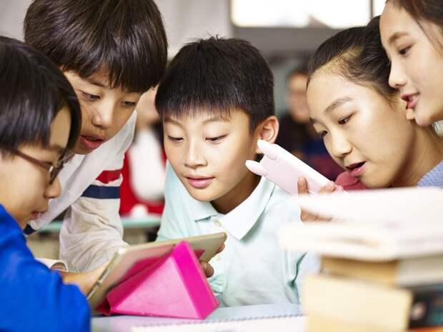 В Китае разрешили детям играть в видеоигры только 3 часа в неделю