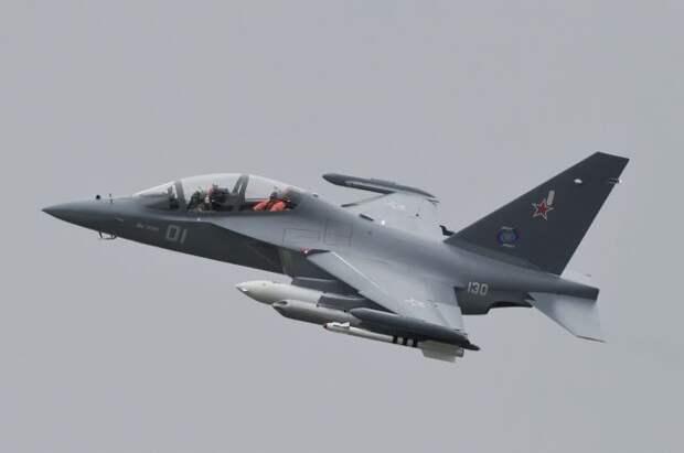 Армия получит более 20 новейших Як-130 - Известия