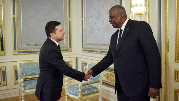 Политолог Дудчак: «США боятся, что Донбасс может повторить «крымский сценарий»