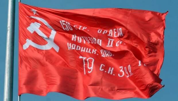 Парад Победы вДонецке. Донбасс и Россия в едином парадном строю