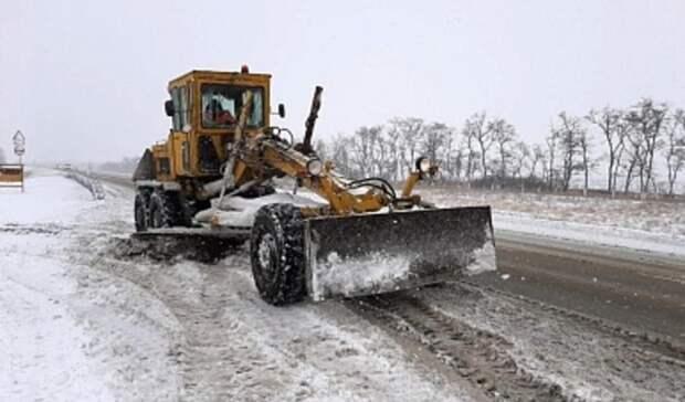 В режим повышенной готовности перевели коммунальщиков в Ростове