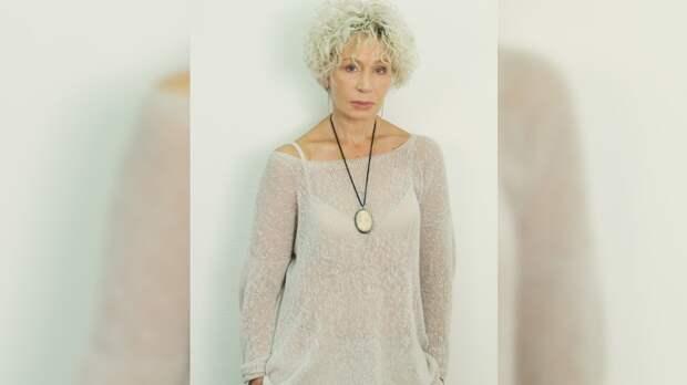 Актриса Татьяна Васильева «миллиарды раз» переживала сексуальные домогательства