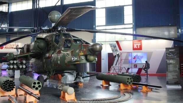 Эксперты NI заявили, что РФ использует стратегию США при разработке техники