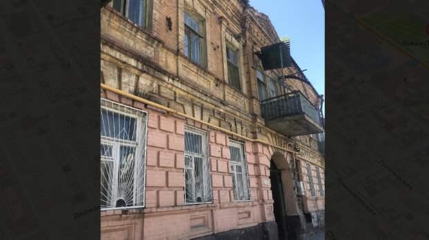 Под снос пойдет построенный впозапрошлом веке дом наСтаниславского