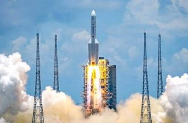 Как Китай хочет перехитрить Америку в новой космической гонке