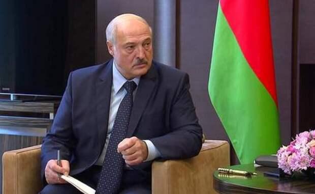Лукашенко: у Софии Сапеги есть вид на жительство в Белоруссии