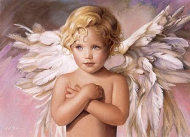 Крылья не мешают любви