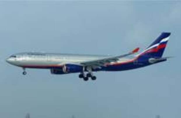 «Аэрофлот» отменил рейсы в Турцию в июне