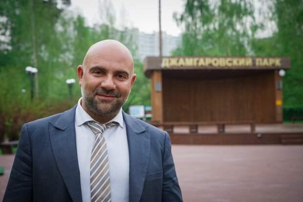 Журналист Баженов предложил сделать «Экологию» школьным предметом повсеместно