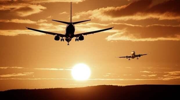 География полетов в Крым расширилась до 38 направлений