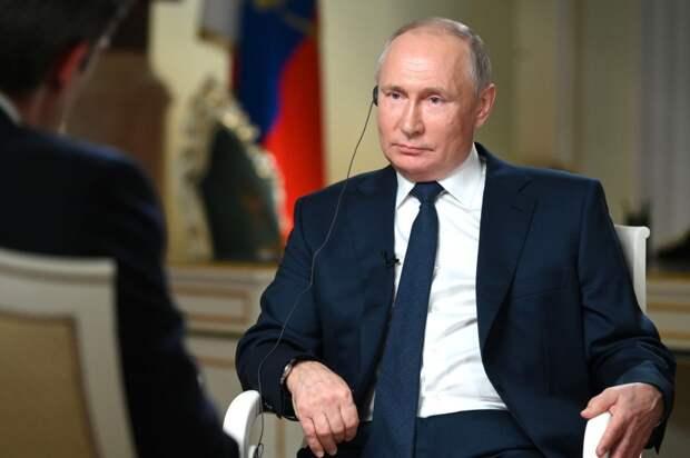 Кто кому должен на встрече Путина и Байдена?