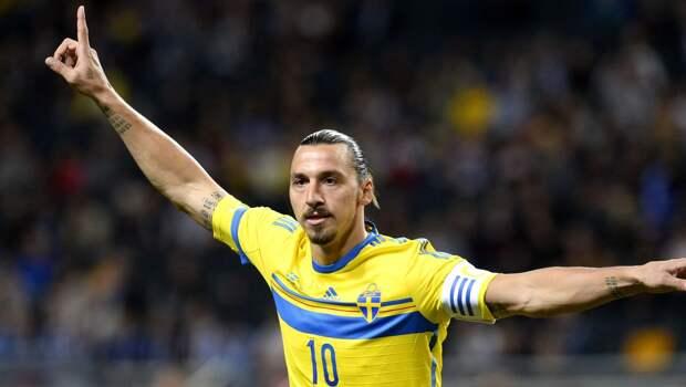 Ибрагимович должен вернуться на поле к старту чемпионата Европы
