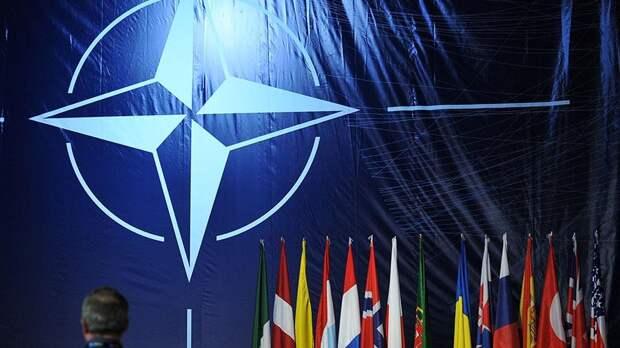 НАТО призывает к «сильной международной реакции» на инцидент с Навальным