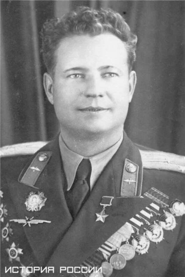 Легенда советской авиации герой войны, история, лётчик, награды, факты