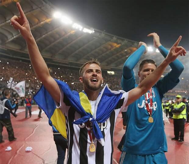 СМИ: Аллегри может вернуть Пьянича в «Ювентус»