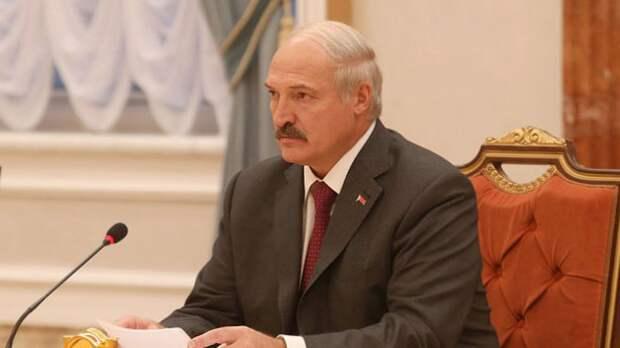 Лукашенко раскрыл подробности задержания лиц, покушавшихся на его детей