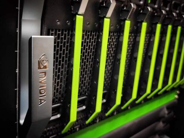 Nvidia запустила облачный сервис для гейминга GeForce Now