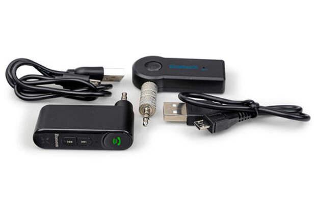 Стоит ли покупать Bluetooth-адаптер: проверено «За рулем»