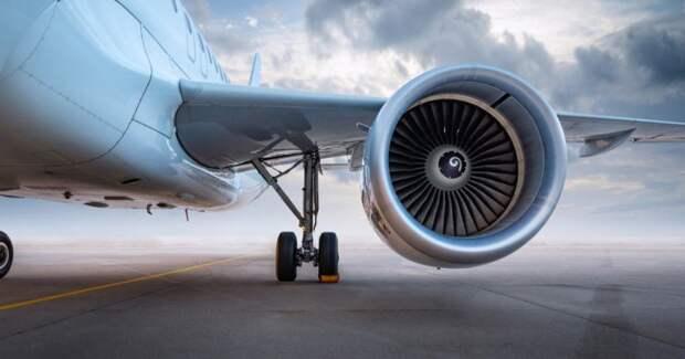 Почему монетка, брошенная вдвигатель самолета, непринесет удачу