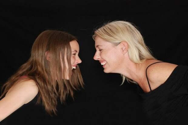 8 ситуаций в воспитании ребенка, в которых женщина должна проявлять эгоизм
