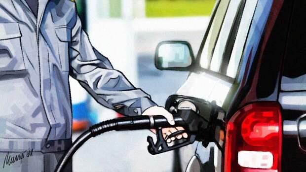 Водителям посоветовали избавляться от плохого топлива сразу после заправки
