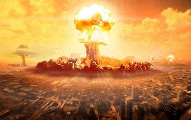 Американцы симулировали ядерную войну с Россией
