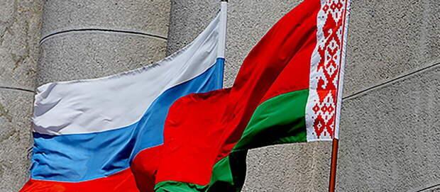 Россия не допустит украинского сценария в Белоруссии