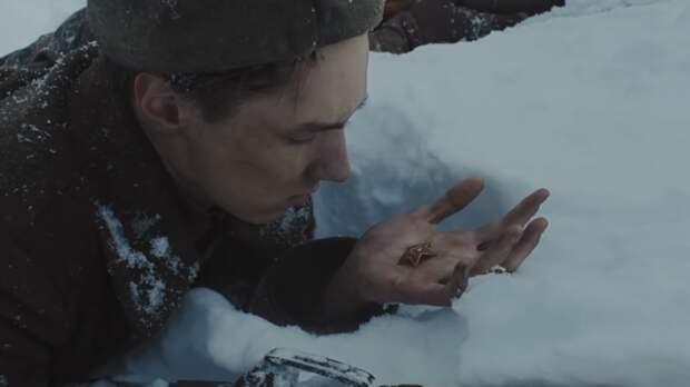 Жители Забайкалья назвали драму «Ржев» самым любимым военным фильмом