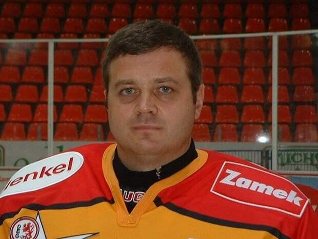 Андрей ТРЕФИЛОВ: Когда выходил на лед в НХЛ, меня колотило! Давили трибуны многотысячных стадионов