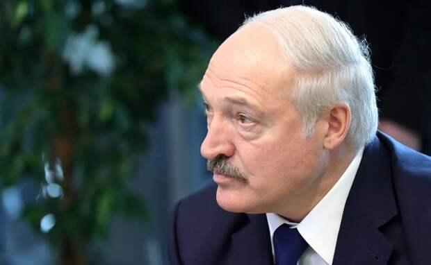 Лукашенко озвучил условие проведения новых выборов президента в стране