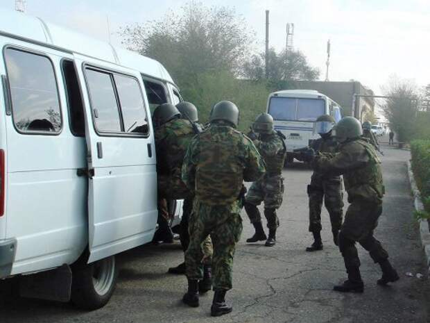 Аксенов создал комиссию по противодействию экстремизму в Крыму