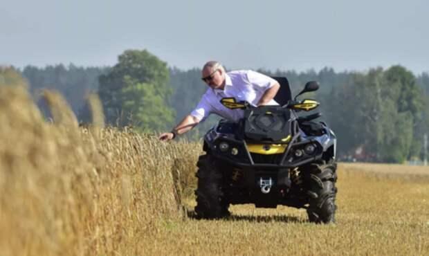 Ищенко разложил два пути, которые есть у зашедшего в тупик Лукашенко
