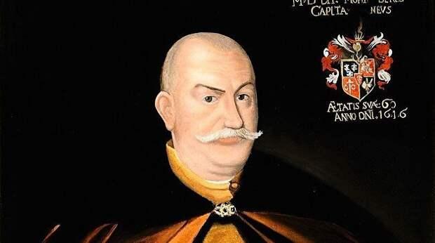 «С Лисовским и Сапегою престол наш воевать». Зловещий след знаменитого литовского рода
