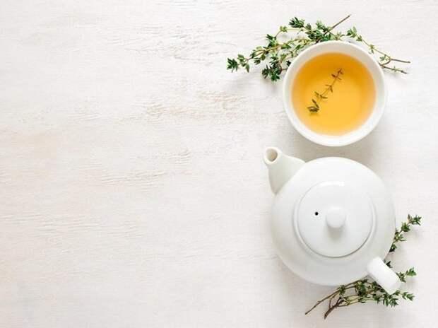 Диетолог рассказала о пользе и вреде зеленого чая