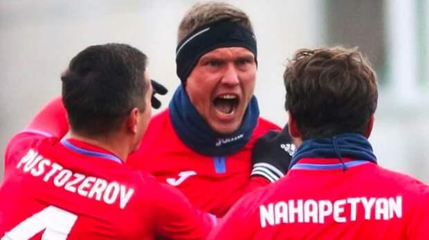 Российский форвард «Пюника» Кобялко рассказал подробности избиения главным тренером команды Меликяном