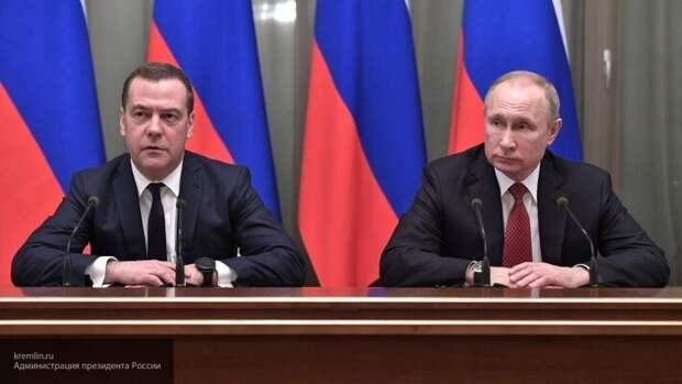Профессор Марголин оценил меры России по поддержке пострадавших от COVID-19 отраслей
