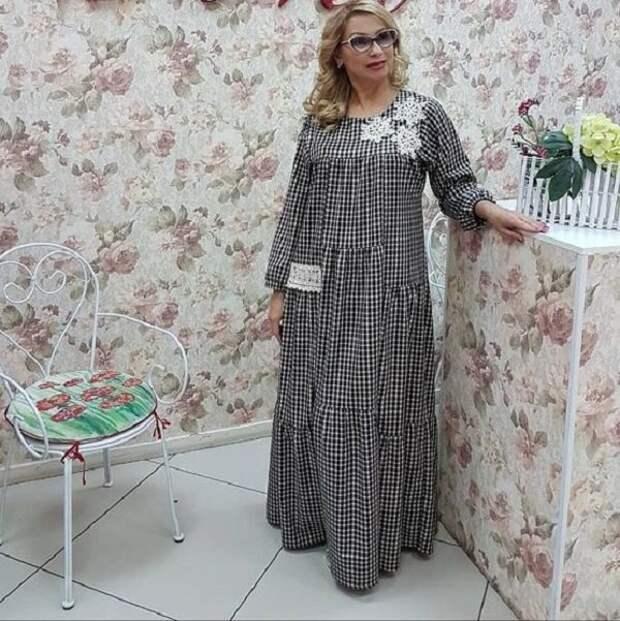 Как выглядеть стильно женщине элегантного возраста. Советы по выбору гардероба