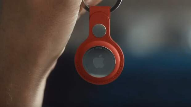 Эксперт по безопасности взломал маячок Apple AirTag