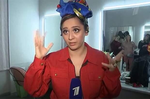 Манижа озвучила свой план для победы в финале «Евровидения»